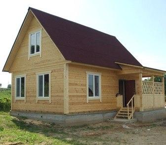 Фотография в   Строительство домов, коттеджей   Проектируем в Новосибирске 170000