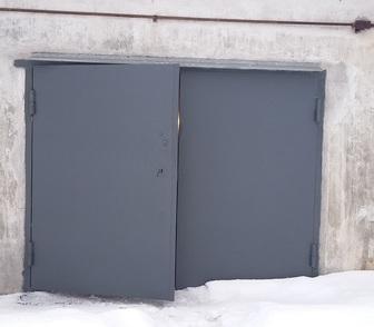 Фотография в   Продам кирпичный гараж 5х8 кв. м. в районе в Москве 300000