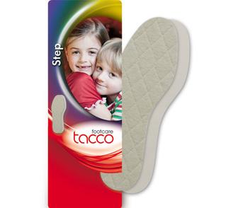 Фото в   Tacco Step Kids Aрт. 629 - стелька детская в Москве 0