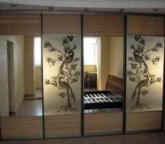 Фото в   Шкафы любой конфигурации и любых размеров. в Челябинске 5000