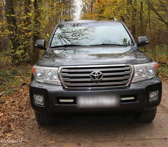 Фотография в Авто Продажа авто с пробегом Комплектация :  - ABS ;  - подушки безопасности в Москве 2800000