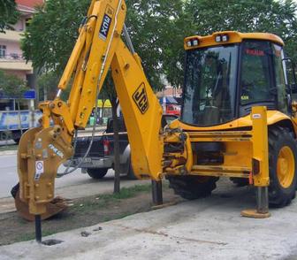 Фотография в Авто Аренда и прокат авто Гидромолот применяют для демонтажа бетона в Москве 1400