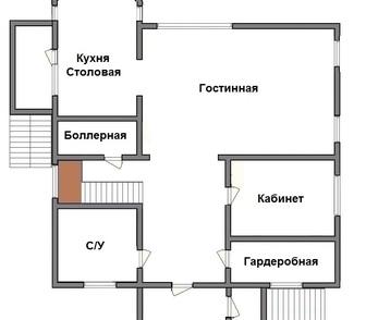 Фото в   ! ! ! Возможен обмен на квартиру ! ! !   в Москве 9900000