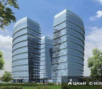 Фото в Недвижимость Коммерческая недвижимость Сдается рабочее место в шикарном , современном в Москве 12480