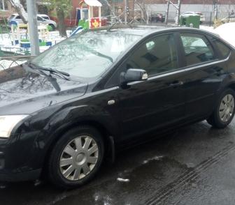 Фото в Авто Продажа авто с пробегом Продам Форд Фокус 2, сборка Испания, комплектация в Москве 380000