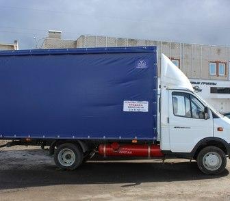 Фотография в Авто Транспорт, грузоперевозки Доставка грузов с помощью грузовых газел в Москве 12