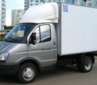 Фото в Авто Транспорт, грузоперевозки Заказать газель недорого это гарантированно в Москве 0