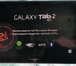 Foto в Строительство и ремонт Строительство домов Продаю планшет Samsung Galaxy tab 2 10. 1, в Москве 10000