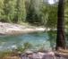 Фото в Недвижимость Земельные участки Продам земельный участок от 10 соток, берег в Новосибирске 1200000