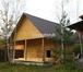 Фотография в   Мы предлагаем Вам построить дом или баню в Москве 146000