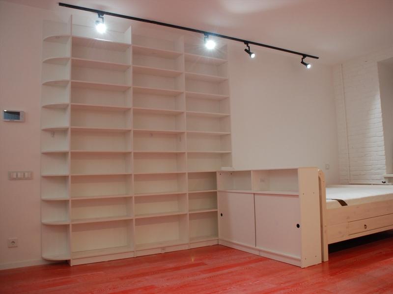 Москва: корпусная мебель на заказ цена 0 р., объявления прои.