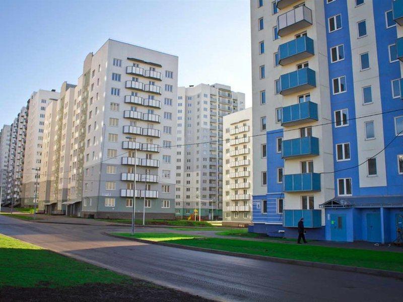 Продажа квартир осиновая роща юкковское шоссе