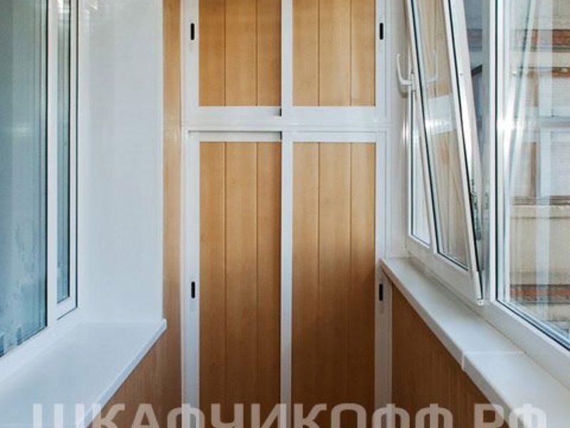 Москва: шкаф на балкон и лоджию цена 0 р., объявления произв.