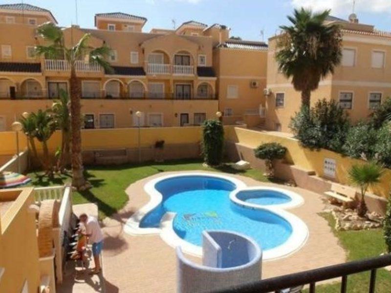 Какие цены на квартиры в испании
