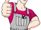 Новое фото  Домашний ремонт - недорого!Проектирование 3D, Электрика, Сантехника, Отделочные работы, Ремонт под ключ, Тех, обслуживание, Договор, Гарантии, 32433448 в Мурманске