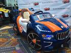 Новое фото  Продаем новый детский электромобиль мазерати a222aa 36878064 в Мурманске