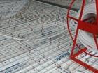 Скачать бесплатно фото Разное Труба из поперечносшитого полиэтилена PE-Xa 10 бар, Uponor (Wirsbo) Наличие! 45416774 в Мурманске