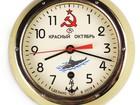 Новое foto  Судовые часы 5 ЧМ-МЗ с доставкой 69120537 в Мурманске