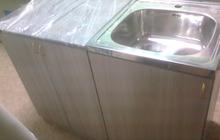 полки и столы кухонные
