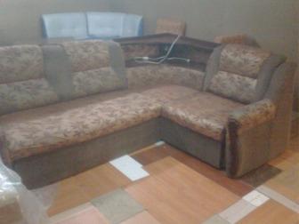 Скачать бесплатно фотографию  диван угловой б, у, 34675789 в Мурманске