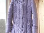 Изображение в   Зимняя куртка для девочки. Очень тёплая, в Муроме 400