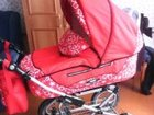 Увидеть фотографию Детские коляски коляска 34001302 в Навашино