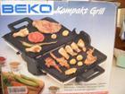 Изображение в Бытовая техника и электроника Кухонные приборы Beko Турция. Новый, коробка, инструкция. в Муроме 2000