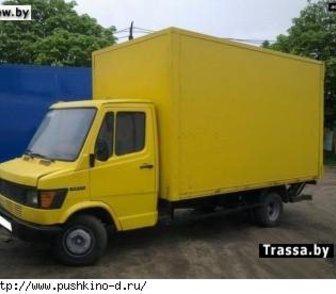 Изображение в   Оказываем услуги по перевозке грузов! Весь в Мытищи 0
