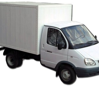 Фотография в Авто Транспорт, грузоперевозки Оказываем услуги по перевозке грузов! Весь в Мытищи 0