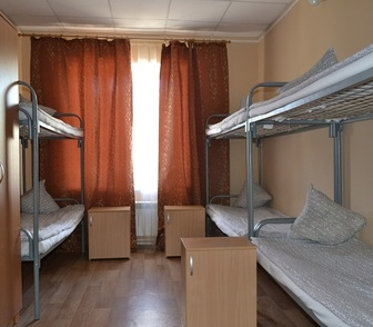 Фотография в   Общежитие - хостел на Щелковской предлагает в Москве 180