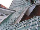 Фотография в Строительство и ремонт Другие строительные услуги Защита крыш от сосулек (кабельная система в Набережных Челнах 500