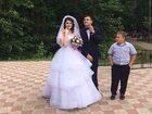 Просмотреть фотографию  Свадебное платье 33415530 в Набережных Челнах