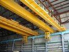 Фотография в Строительство и ремонт Разное Мостовые краны б/у в наличии! А также изготавливаем в Набережных Челнах 0