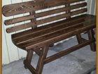 Новое foto  скамейки, лавочки, столы 34797027 в Набережных Челнах