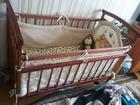 Новое фотографию Детские коляски Кроватка 38822622 в Набережных Челнах