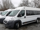Просмотреть foto Рекламные и PR-услуги Автобус Citroen Jumper 19+3 39105113 в Набережных Челнах