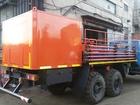 Скачать изображение  Цементировочный агрегат ЦА-32 по ПТС 2013 г, в, навесное 2018г, в, 68381068 в Набережных Челнах