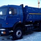 Сельхозсамосвал КАМАЗ 45144 2011 г Евро 3
