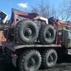 Лесовозный тягач УРАЛ 4320 2003 г, в, , навесное 2018 г, в.