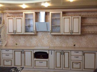 Смотреть изображение Производство мебели на заказ Кухонные гарнитуры под заказ 32722578 в Набережных Челнах