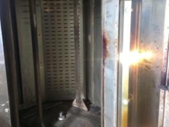 Скачать фотографию Плиты, духовки, панели Печь ротационная (роторная) Ротор-Агро 302Э 35459095 в Набережных Челнах