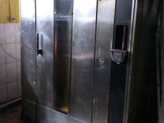 Просмотреть фото Плиты, духовки, панели Печь ротационная (роторная) Ротор-Агро 302Э 35459095 в Набережных Челнах