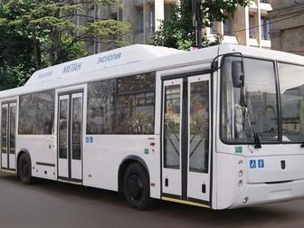 Увидеть фото Разное Продаем Автобусы Нефаз 5299-30-31 39227274 в Набережных Челнах