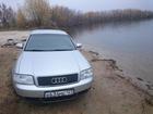 Audi A6 Седан в Надыме фото