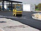 Изображение в Авто Спецтехника От: 600 за м2  -Строительство дорог и тротуаров. в Находке 600