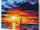 Просмотреть фотографию Другие развлечения Картины по номерам (цифровая живопись) 36961314 в Находке