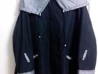 Просмотреть изображение Женская одежда Продается плащ женский черный, р-р 70 38953601 в Находке