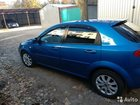Chevrolet Lacetti 1.6МТ, 2012, 100000км