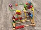 Игрушка лабиринт для малышей