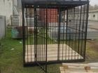Скачать foto Двери, окна, балконы Продам вольеры для животных в Нариманове 37894668 в Нариманове